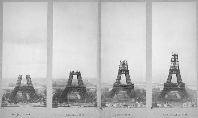 June 1888 - November 1888.