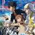 Toaru Majutsu no Index estrena imagen promocional de su tercera temporada