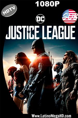 Liga de la Justicia (2017) Subtitulado HDRIP 1080P ()