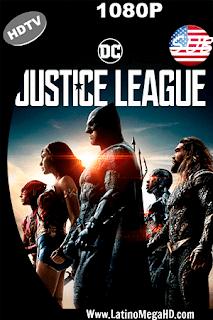 Liga de la Justicia (2017) Subtitulado HDRIP 1080P - 2017