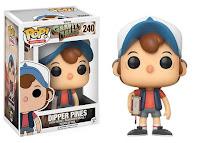 Funko Pop! Dipper Pines