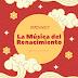 """Podcast: """"El Renacimiento Musical""""."""