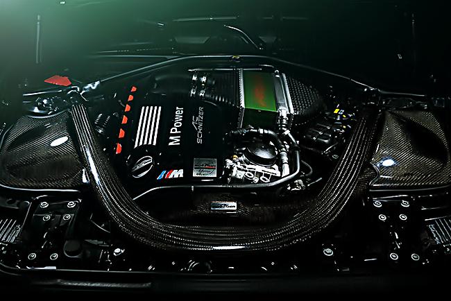 Geneva 2016: AC Schnitzer ACL2 BMW M235i