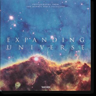 Expanding Universe - TASCHEN