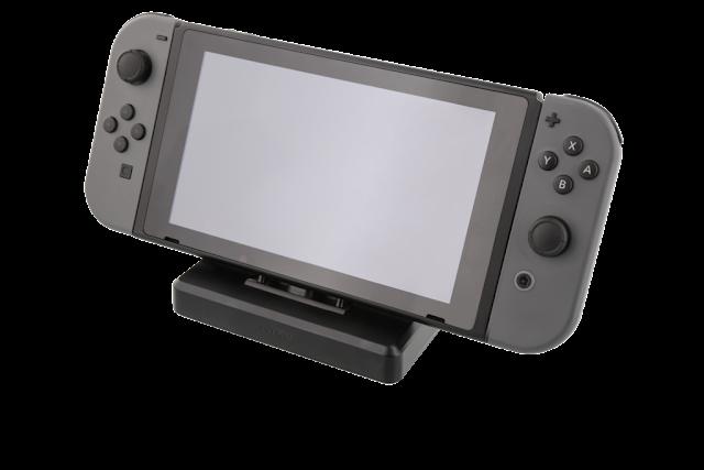 ¡Cuidado!, usar docks no oficiales de Nintendo Switch podría dañarla