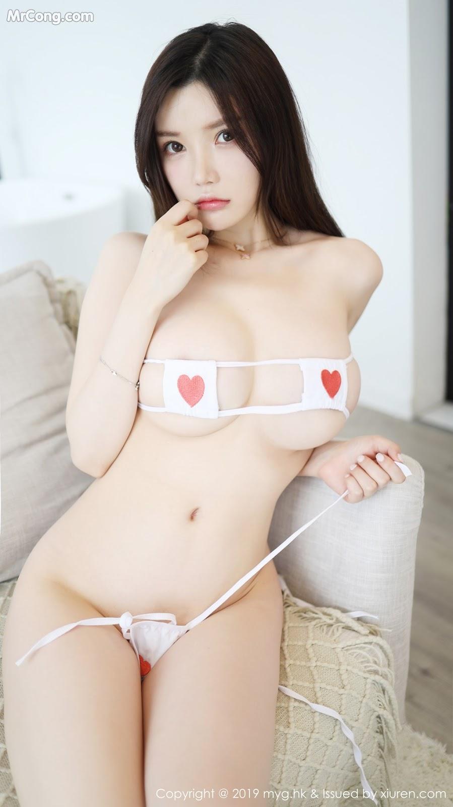 Image MyGirl-Vol.371-Mini-MrCong.com-003 in post MyGirl Vol.371: 糯美子Mini (89 ảnh)