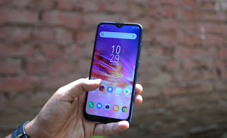 ₹8,999 में लॉन्च हुआ 32 MP सेल्फी कैमरा और ट्रिपल रीयर कैमरे वाला स्मार्टफोन ! ,  Infinix S4 launched at ₹8,999