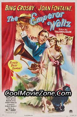 The Emperor Waltz (1948)