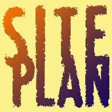 Logo Site Plan