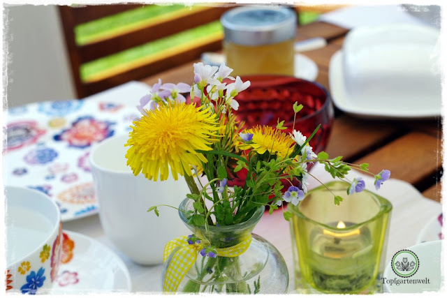 Gartenblog Topfgartenwelt Rezept: Zitronengelee-Zitronensirup - Konservierung von Zitronen aus eigener Ernte