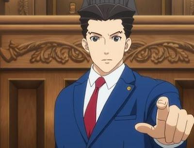 """Gyakuten Saiban: Sono """"Shinjitsu"""", Igi Ari! Season 2 – Episódio 07"""