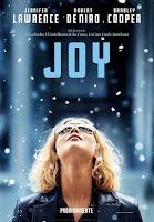 Joy (2015) online y gratis