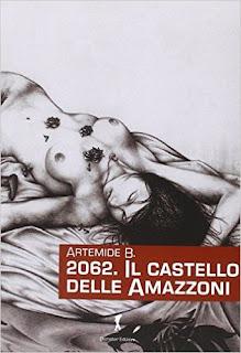 2062-Il-castello-delle-Amazzoni-Artemide-B-libro
