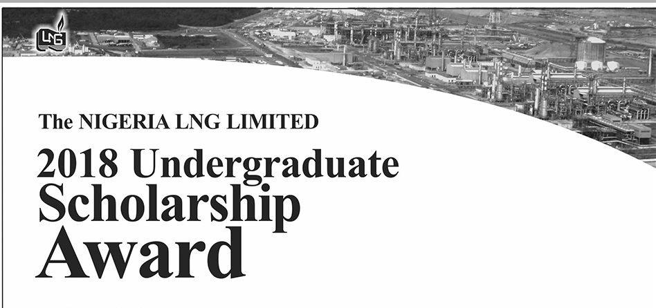 NLNG Undergraguate Scholarship Award