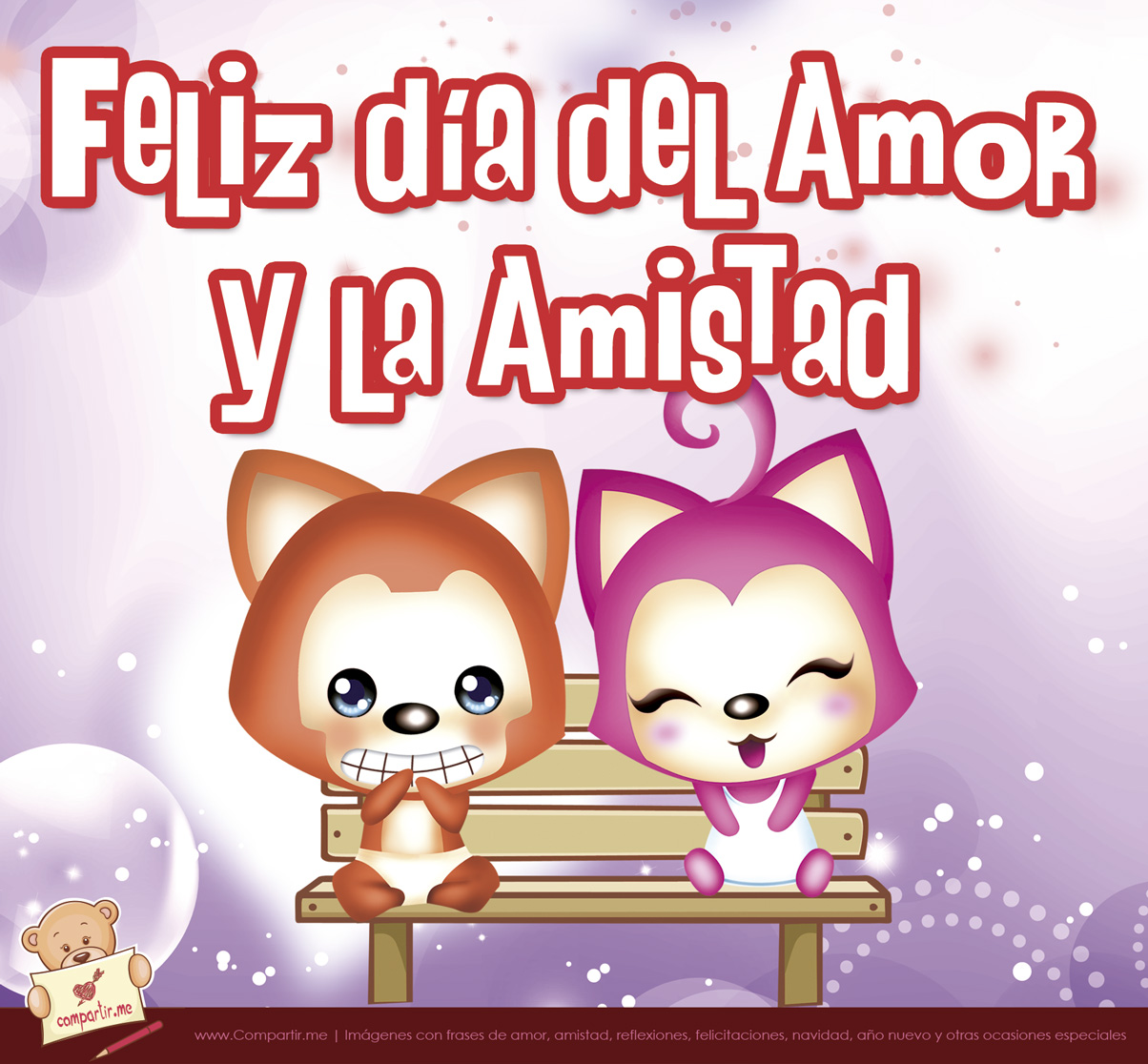 Imagenes Para El Amor Y La Amistad