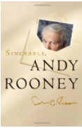 https://www.amazon.com/Sincerely-Andy-Rooney/dp/1586480456
