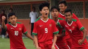 Timnas U-16 Beruntung Seri Kontra Myanmar