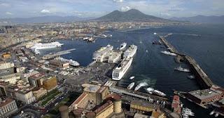 GNL: al via la manifestazione d'interesse a Napoli