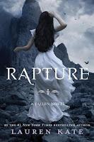 Reseña de Rapture por Lauren Kate