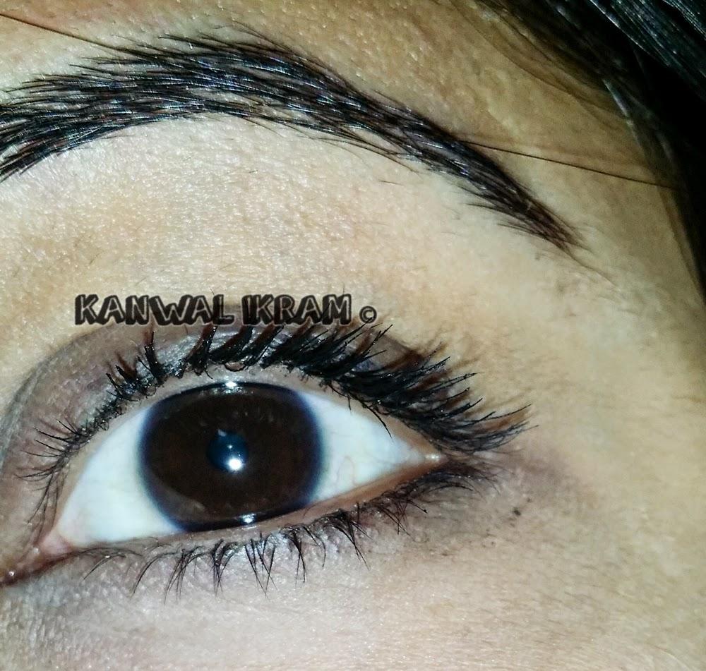 4f70db911cd Kanwal Ikram's Blog: Rimmel London Lash Accelerator Endless Mascara ...