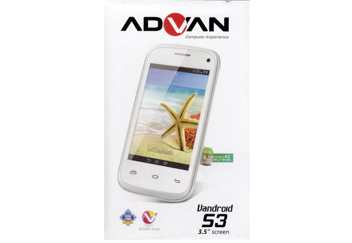 Cara Flashing Advan  Advan S3 3501 100% Sukses Mati total / Bootloop