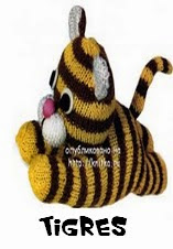 http://patronesjuguetespunto.blogspot.com.es/2014/06/patrones-tigres.html