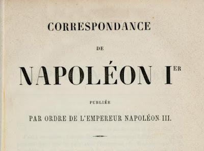 correspondances_napoleon