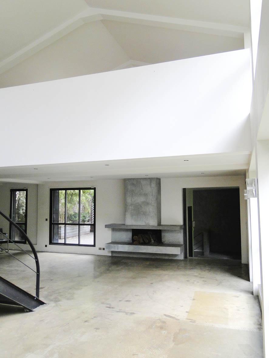 Très plan maison 180 m2 plain pied IB97