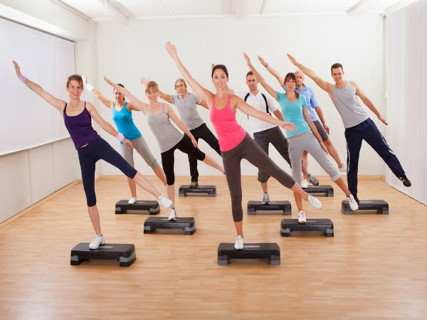 Start dancing to the music and lose weight quickly.