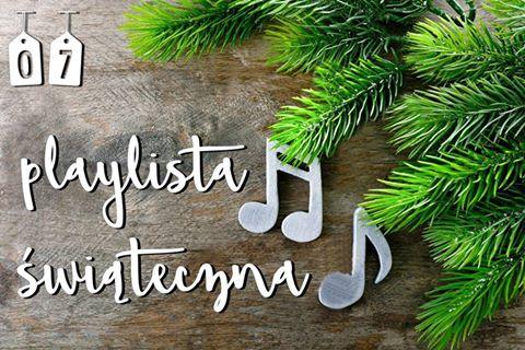 ❄ 7 Świąteczna playlista | Blogmas ❄