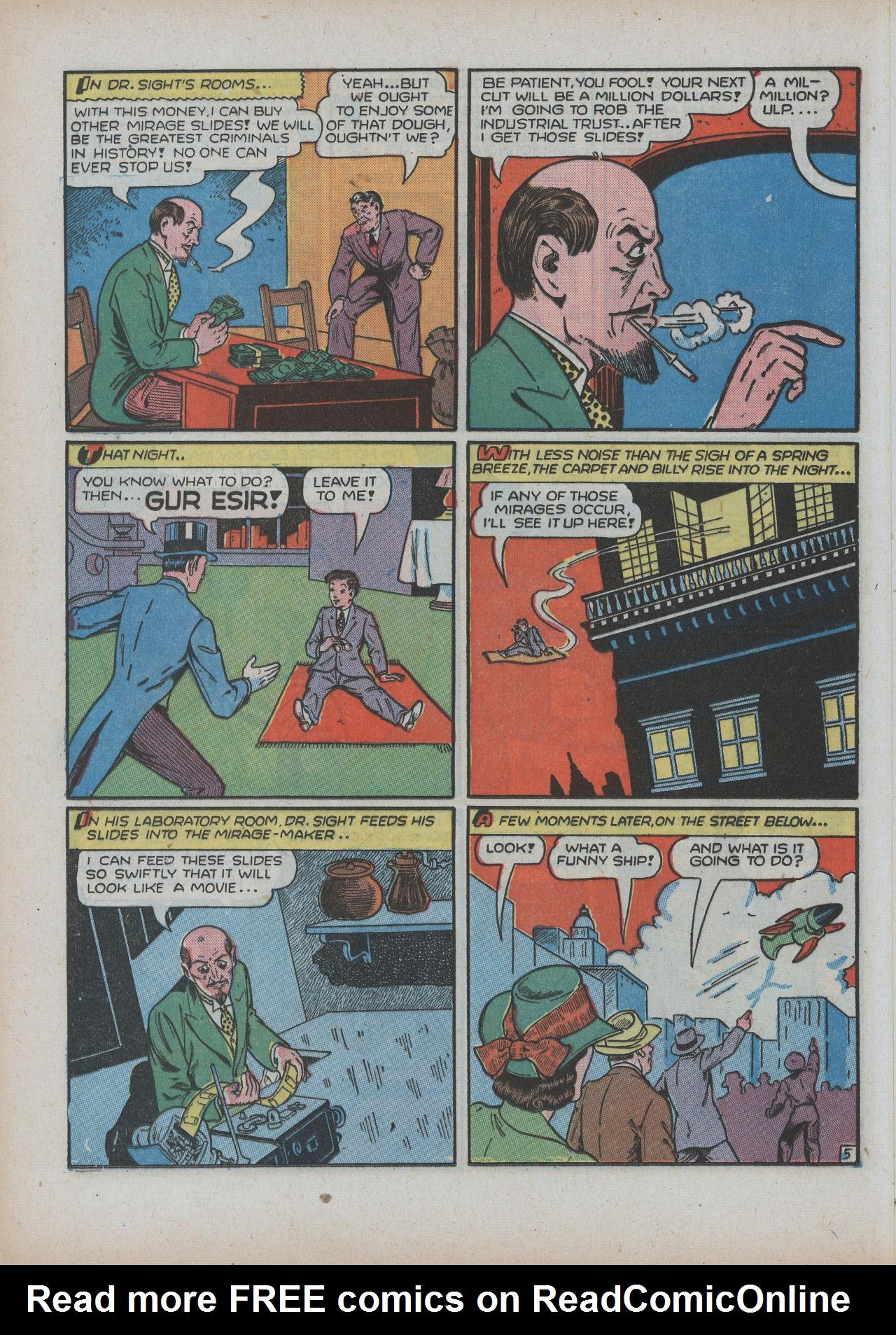 Read online World's Finest Comics comic -  Issue #10 - 36