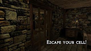 Dungeon Escape VR FREE APK