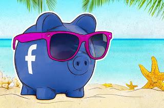 Que tal o Facebook como intermediário entre você e seu banco?