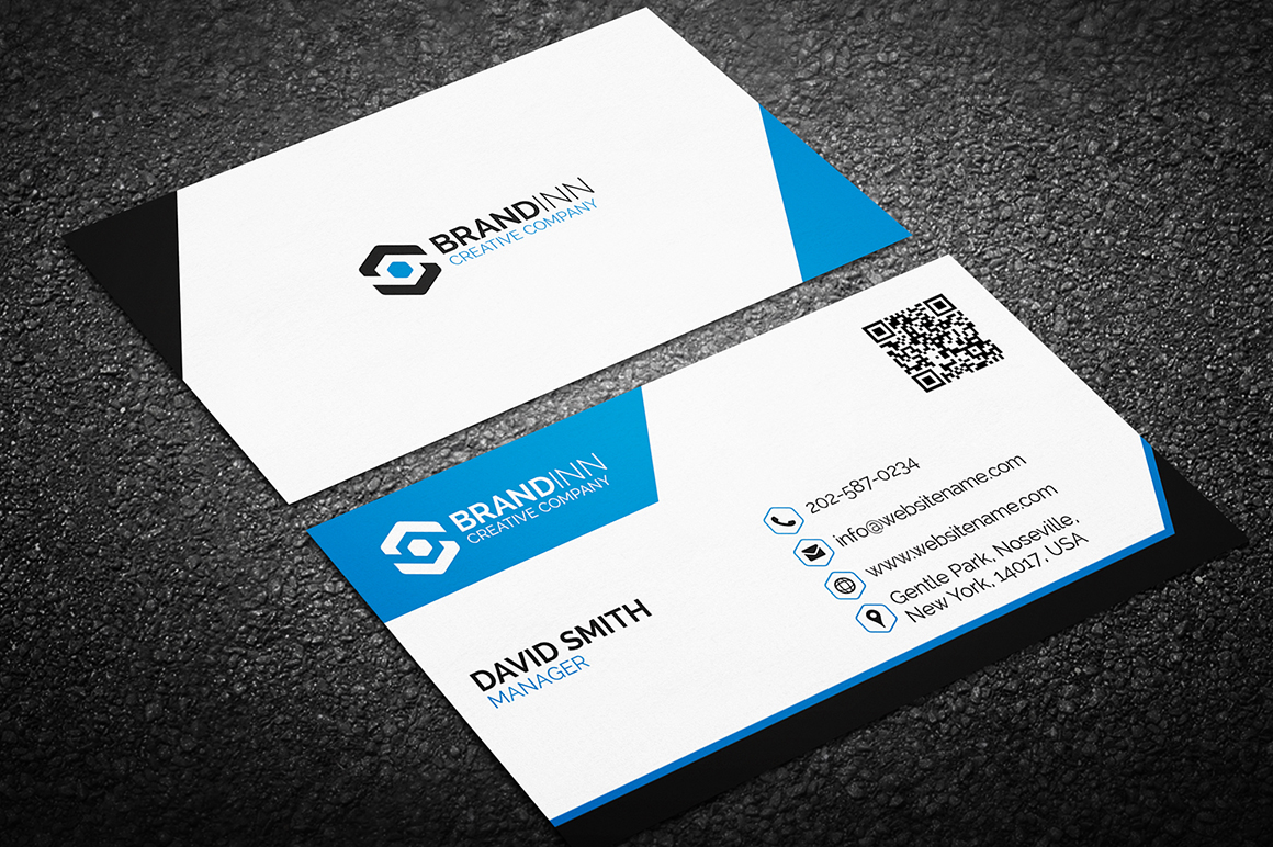 Business Postcards - Business Card Tips