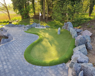 Jiggers Miniature Golf at Thorpeness Golf Club & Hotel