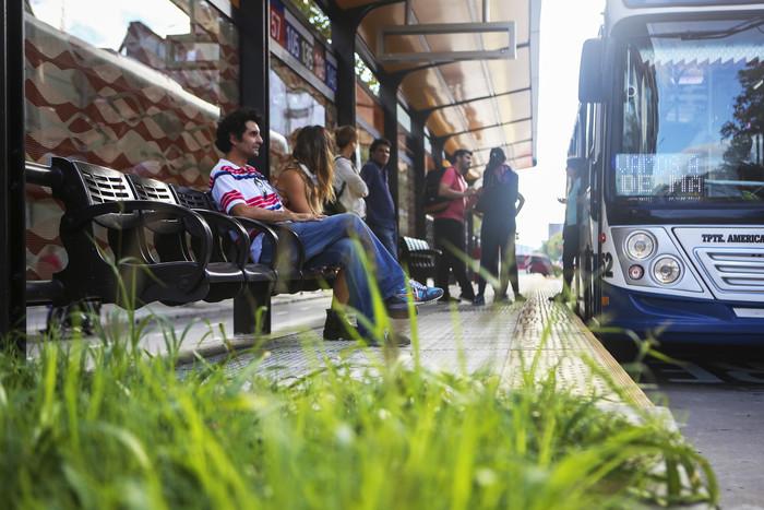 El Metrobus San Martín en detalle