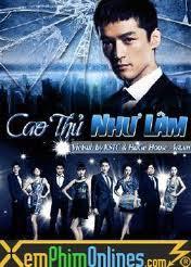 Xem Phim Cao Thủ Như Lâm 2011