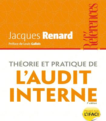 Théorie et pratique de l'audit interne PDF