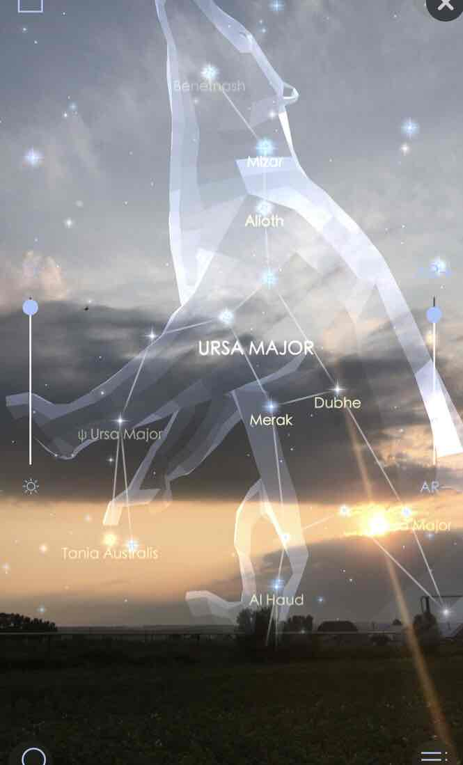 Review app Star Walk 2 Ads+: Sky Map AR by Vito Technology