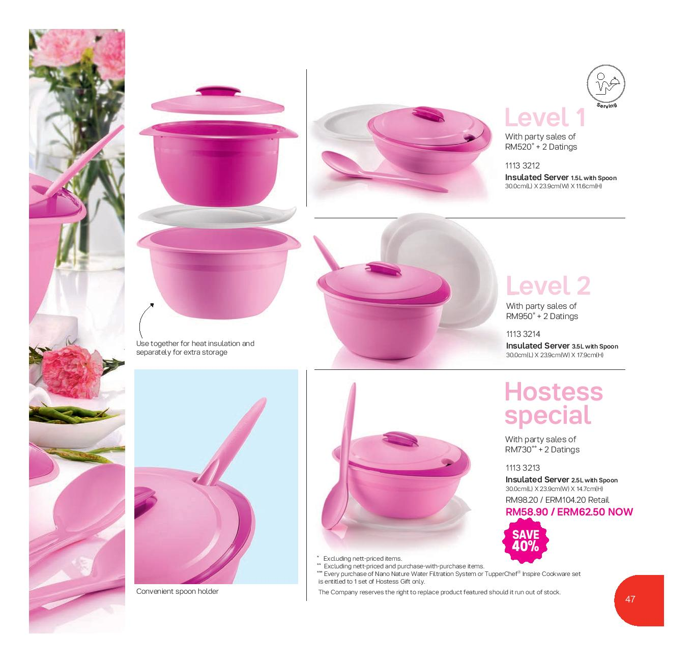 tupperware catalogue december 2017