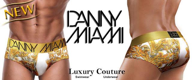 Danny Miami Underwear Swimwear Menswear Cool4guys Online Store