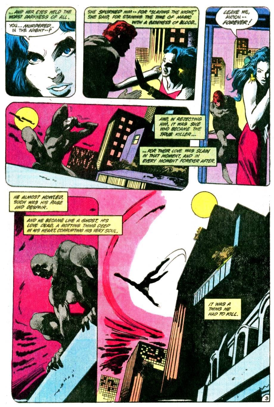 Detective Comics (1937) 545 Page 3