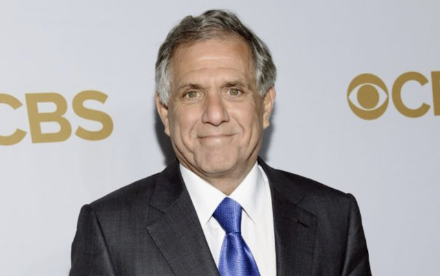 Leslie Moonves Won't Get $120 Million in Severance, CBS Says