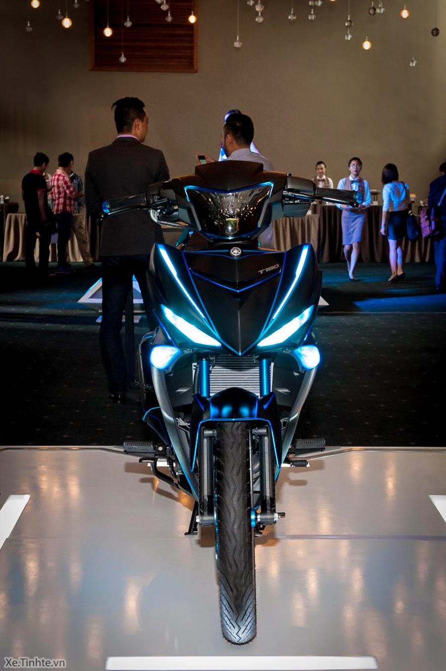 7 Yamaha Byson Streetfighter Berwajah KTM Duke Wallpaper Car And