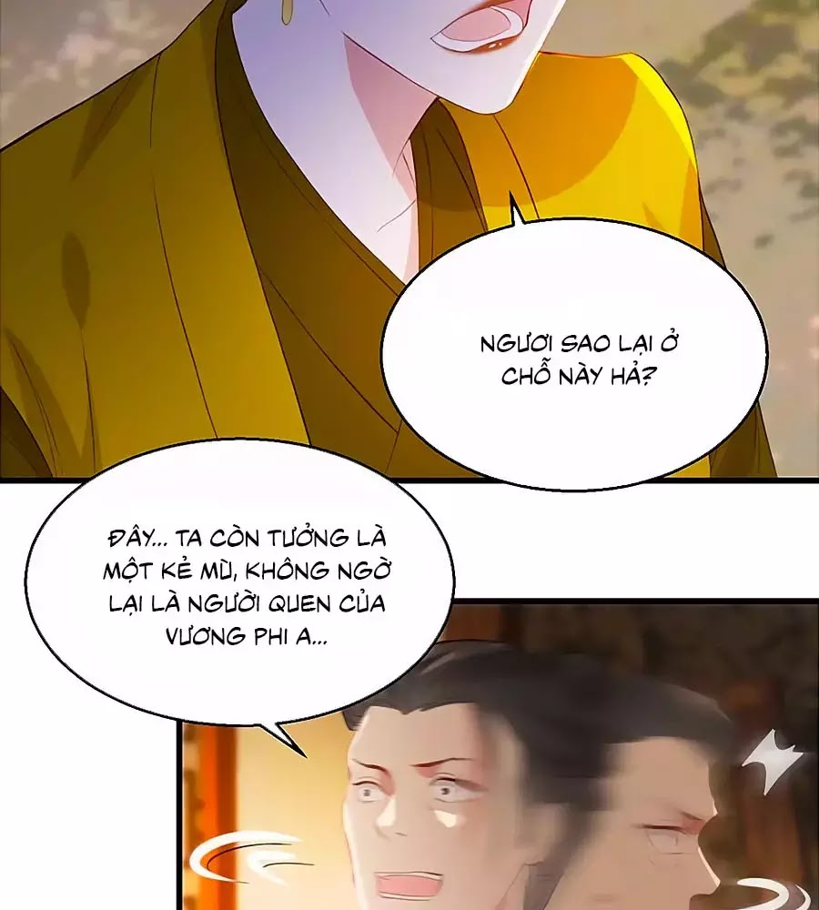 Gian Phi Như Thử Đa Kiều chap 68 - Trang 24