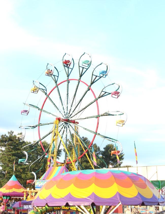 The Appalachian Fair // Gray TN