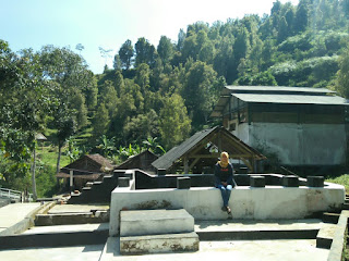 Desa Wisata Dompyong Trenggalek