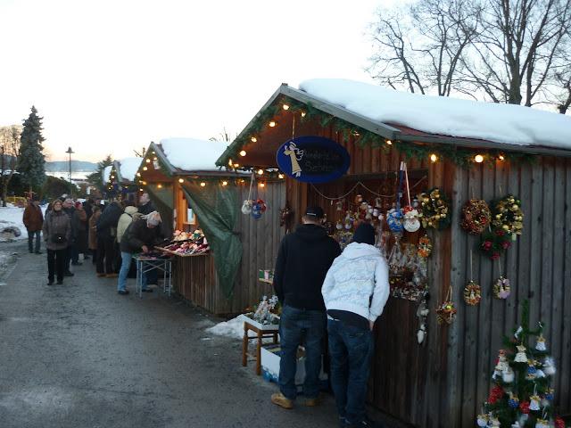 mercatini di natale villach velden klagenfurt
