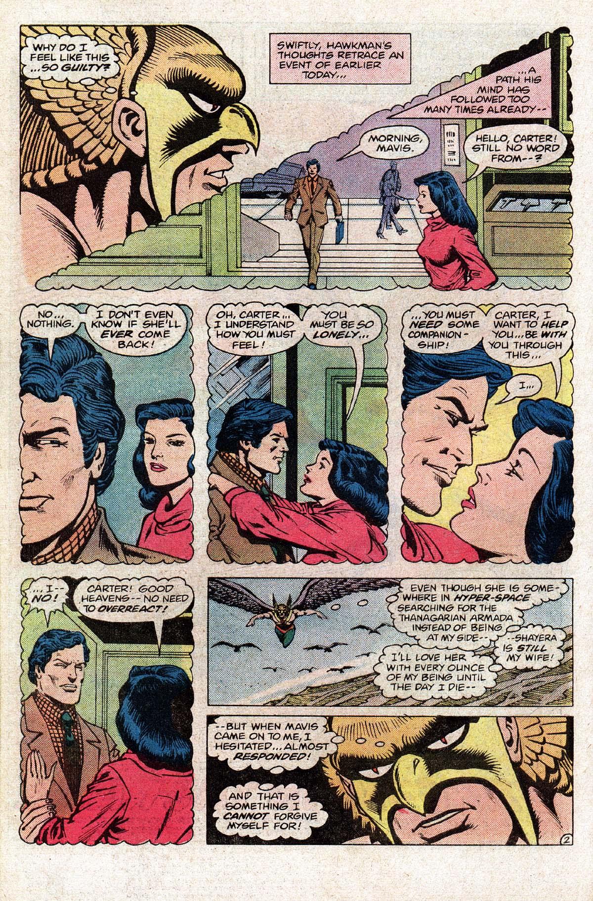 Read online World's Finest Comics comic -  Issue #276 - 34