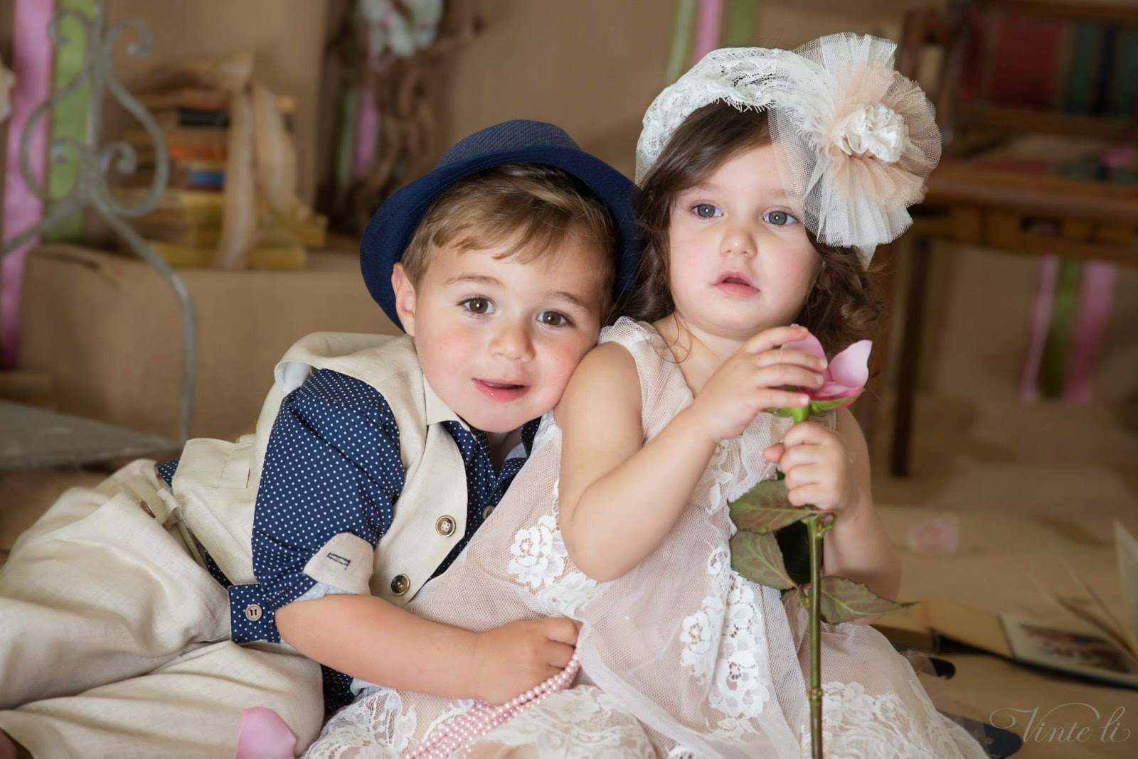 How to choose your baby's Christening clothes